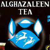 Alghazaleen Tea (Do Ghazal) Logo