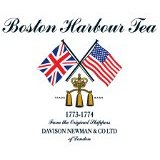Boston Harbour Tea Logo