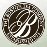 Boston Tea Company Logo
