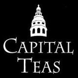 Capital Teas Logo