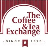 Coffee and Tea Exchange Logo