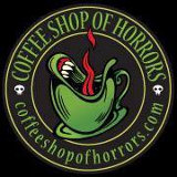 Coffee Shop of Horrors Logo