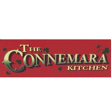 Connemara Kitchen Logo