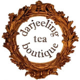 Darjeeling Tea Boutique Logo