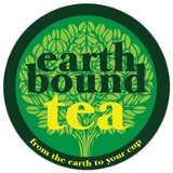 Earthbound Tea Logo