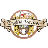 English Tea Store Logo