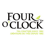 Four O'clock Logo