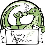 Friday Afternoon Tea Logo