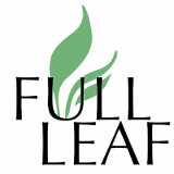 Full Leaf Tea Company Logo