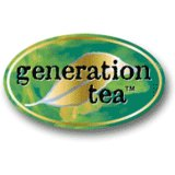 Generation Tea Logo
