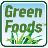 Green Foods Logo