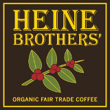 Heine Brothers' Coffee Logo