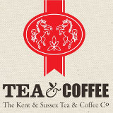 Kent and Sussex Tea & Coffee Company Logo