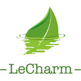 LeCharm Tea & Herb USA, Inc. Logo