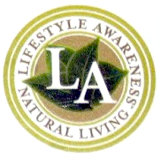 Lifestyle Awareness Logo