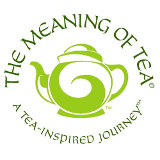 The Meaning of Tea Logo