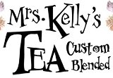 Mrs Kellys Tea Logo