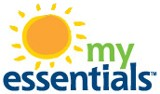 My Essentials Logo