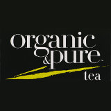 Organic & Pure Tea Logo