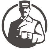 Passenger Coffee Logo