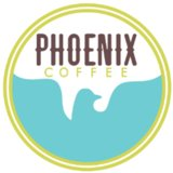 Phoenix Coffee Logo