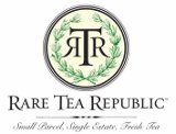 Rare Tea Republic Logo