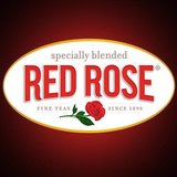 Red Rose Tea Logo
