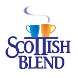 Scottish Blend Logo