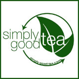 Simply Good Tea Logo