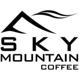 Sky Mountain Coffee Logo