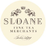 Sloane Fine Tea Merchants Logo