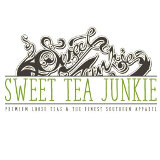 Sweet Tea Junkie Logo