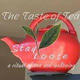 The Taste of Tea Logo