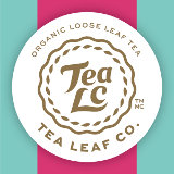 Tea Leaf Co Logo