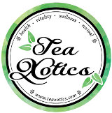 Tea Xotics (El Dorado Coffee & Tea) Logo