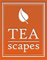 TeaScapes Logo