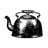 Tempest in a Teapot Logo