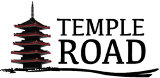 Temple Road Logo