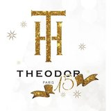 The O Dor (Theodor) Logo