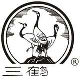 Three Cranes and Six Forts Logo