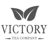 Victory Tea Co. Logo