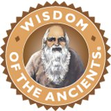 Wisdom of the Ancients Logo