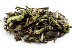 Pai mu tan, white peony, loose leaf tea
