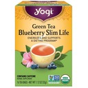 Picture of Green Tea Blueberry Slim Life
