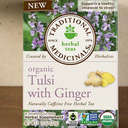 Picture of Organic Tulsi with Ginger