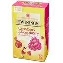Picture of Cranberry & Raspberry (Formerly Cranberry, Raspberry & Elderflower)