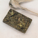 Picture of bingdao laozhai huangpian sheng ancient tea tree pu-erh 2014