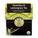 Picture of Feverfew Lemongrass