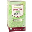 Picture of Organic Moroccan Mint Green Tea