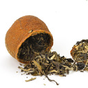 Picture of Tangerine Peel White Tea